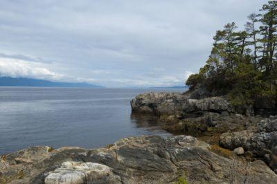 BC's Coastline