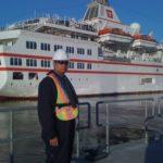 cruise tourism consultant