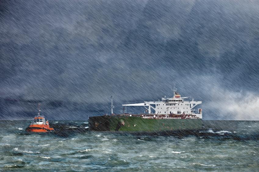 Canadian Coast Guard Gets a Line on Pacific Coast Marine ...