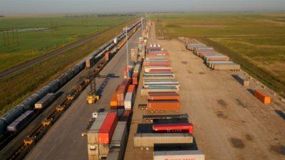 Inland terminals drive gateway growth ~ Shipping Matters Blog