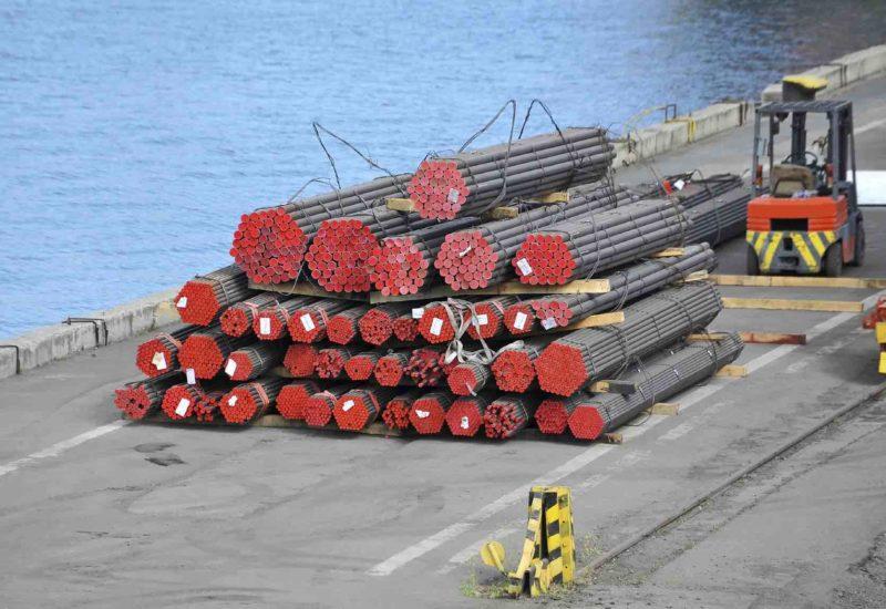 Project and Break-bulk Cargo