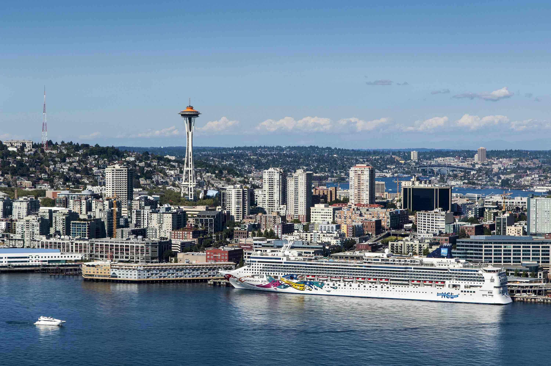 Cruise Terminal Planning ~ Shipping Matters Blog